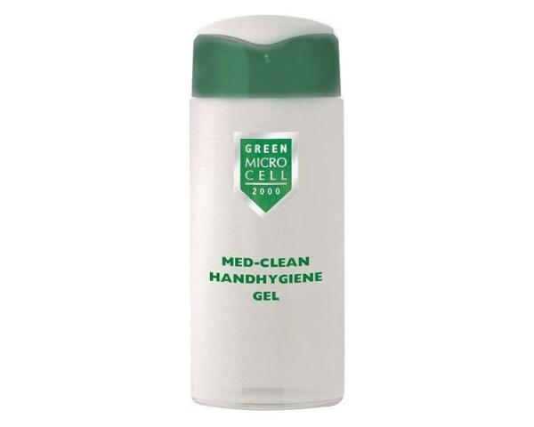 Micro Cell - Green Med-Clean Handhygiene Gel 400ml