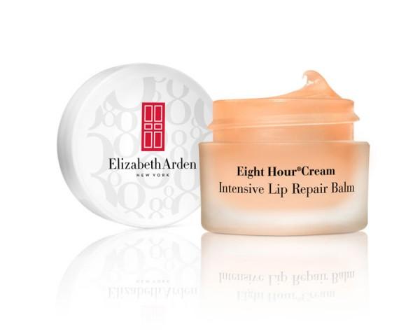 Elizabeth Arden - Eight Hour - Cream Intensive Lip Repair Balm (Tiegel), 10g