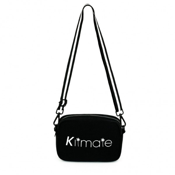 Kitmate - Bag Miami black - Cool Tech