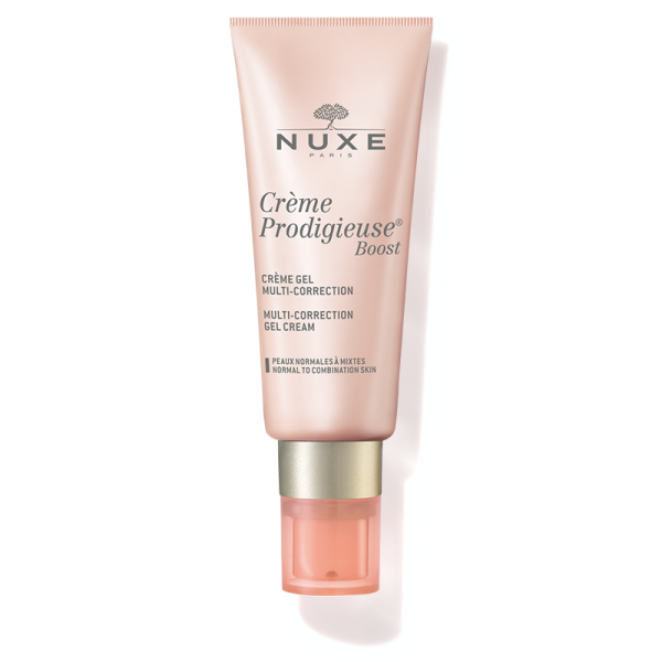 Nuxe - Boost - Crème Gel Multi-Correction 40ml