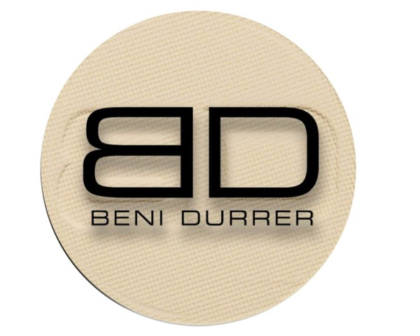 Beni Durrer Powder Pigments matt/neutral 2,5g (V)