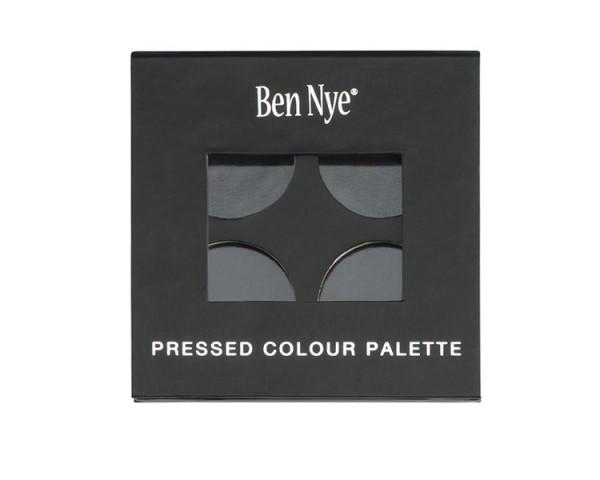 Leere 4er Lidschatten Palette Ben Nye