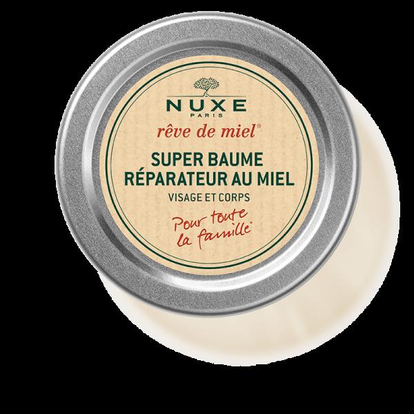 Nuxe - Rêve de Miel - Super Baume Réparateur 40ml