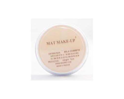Maqpro Mat Make Up 27 ml (V)