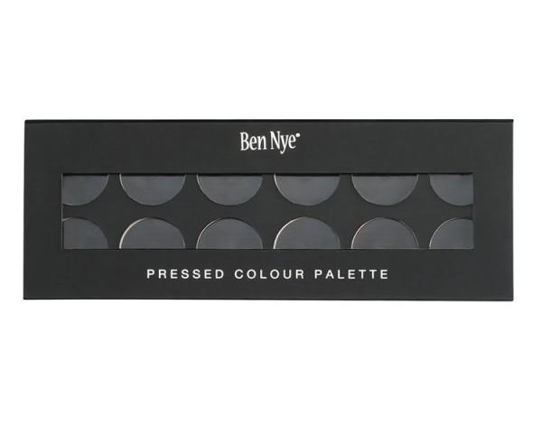 Leere 12er Palette Eyeshdow/Rouge BNye