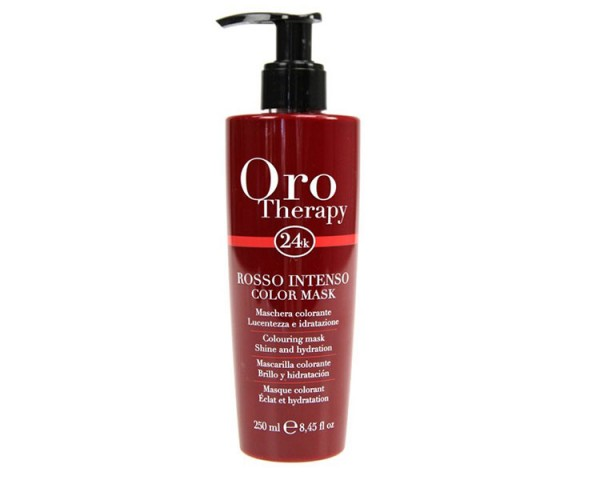Oro Therapy 24k - Color Mask, 250ml