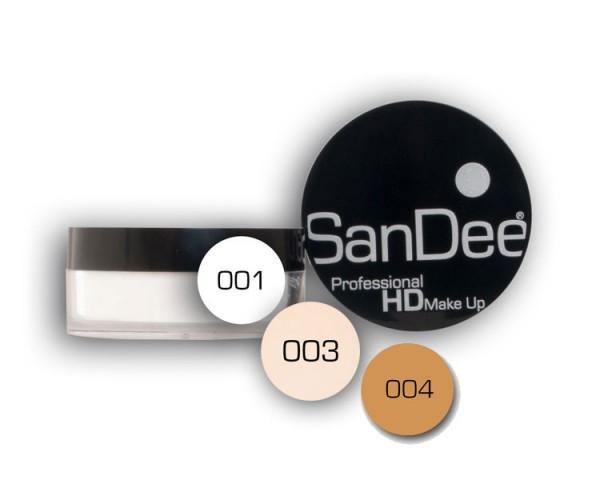 SanDee - Translucent HD Powder Ultra Pro 10g
