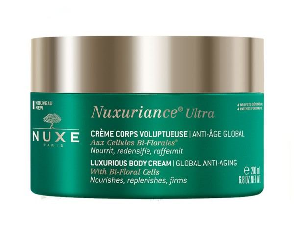 Nuxe Nuxuriance Ultra Crème Corps Voluptueus 200ml