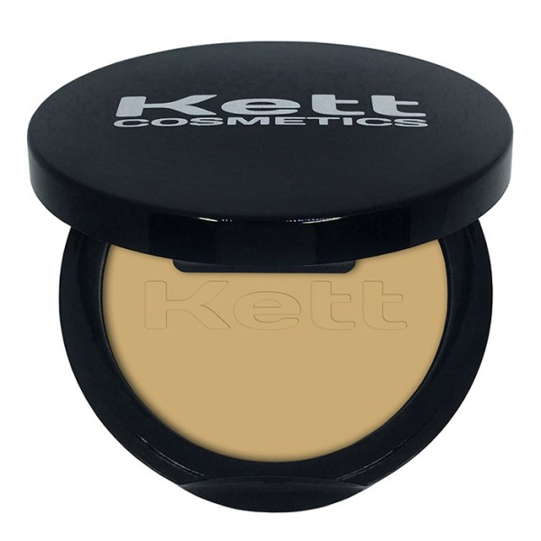 Kett Cosmetics - Fixx Powder Foundation (V)