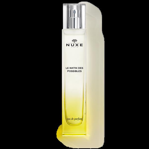 Nuxe - Le Matin des Possibles 50ml Eau de Parfum