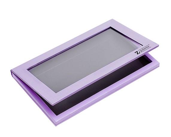 Z Palette - LARGE - Leere Magnet Make-Up Palette Lavender