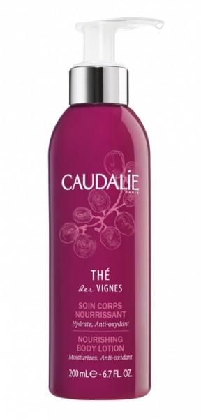 Caudalie - Nährende Körperpflege Thé des Vignes 200ml