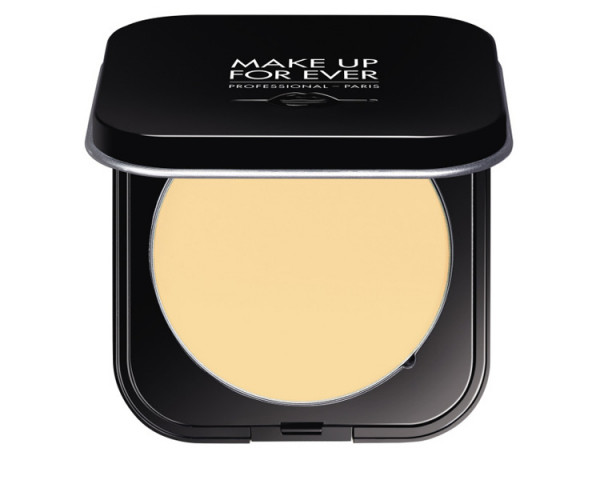 MAKE UP FOR EVER - Ultra HD Compact Puder 6,2g