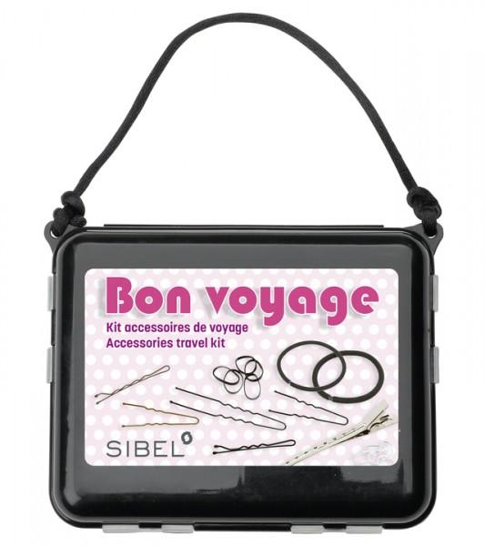 Sibel - Bon Voyage Haar-Accessoires Box