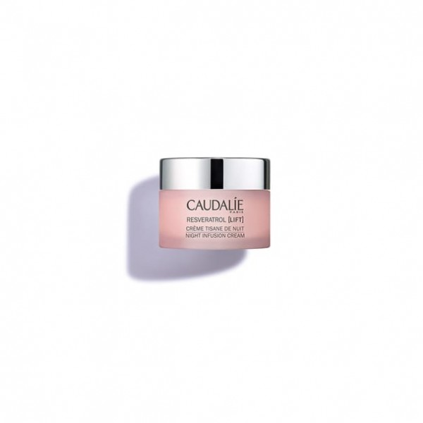 Caudalie - ResveratrolLift - Creme Tisane de Nuit, 25ml