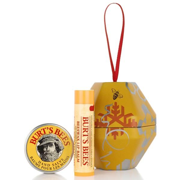 Burt´s Bees - Geschenkset Classic Beeswax