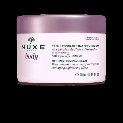 Nuxe Body - Crème Fondante Raffermissante, 200 ml