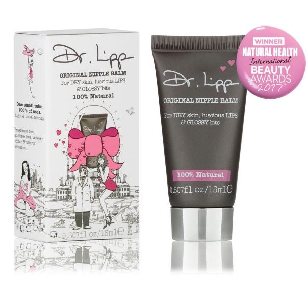 Dr.Lipp - Original Nipple Balm