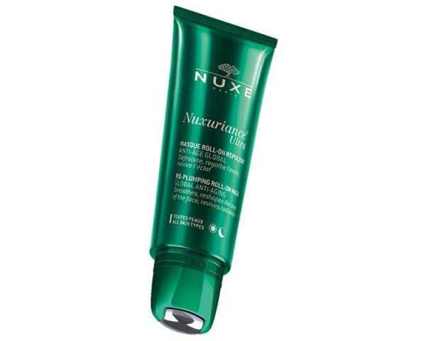 Nuxe - Nuxuriance - Ultra Roll-On-Maske, 50ml