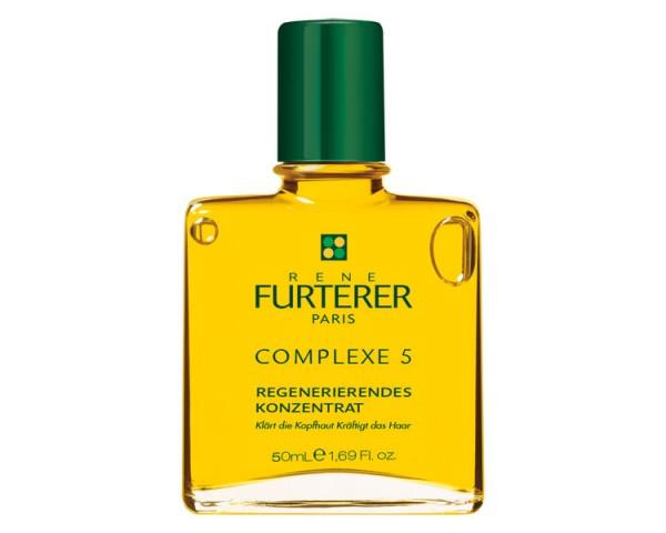Furterer - Complexe 5 - Konzentrat, 50ml