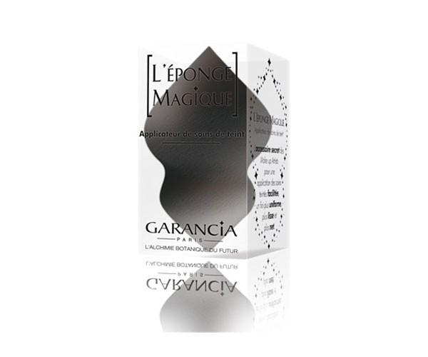 Garancia - L'Éponge Magique