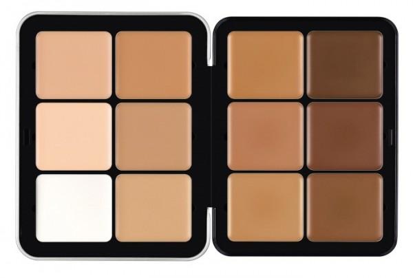 MAKE UP FOR EVER - Ultra HD Palette 12 Foundation 27,6g