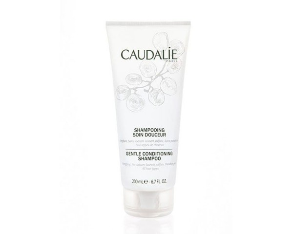Caudalie - Shampooing Soin Douceur, 200ml