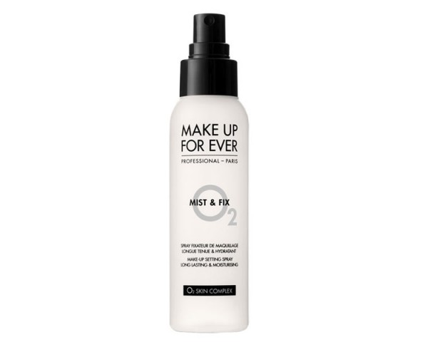 MAKE UP FOR EVER - Mist & Fix, 30ml oder 125ml
