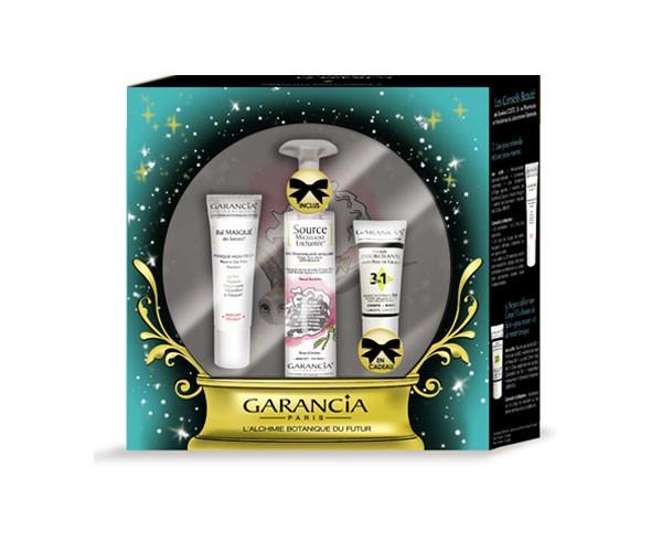 Garancia - Coffret Source Micellaire / Bal Masqué