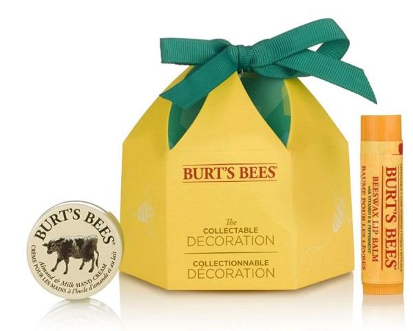 Burt's Bees - Collectable Decoration, 7g + 4,25g
