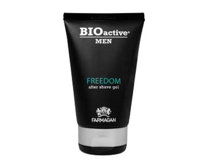 Farmagan - BIOactive Men - Freedom After Shave Gel, 50ml