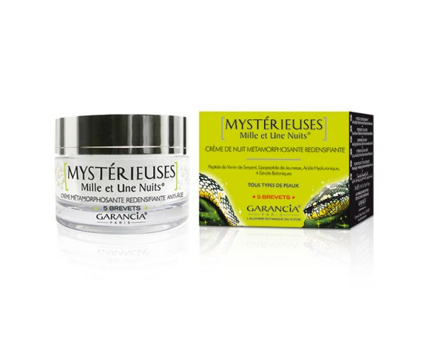 Garancia - Mysterieuses Mille & Une Nuits 30ml