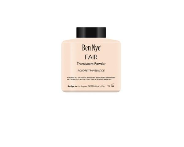 Ben Nye - Translucent Powder, 42g