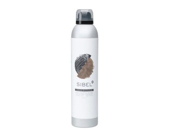 Sibel Undercover Light Brown Haarspray 300ml