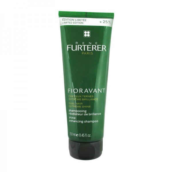 Furterer - Shampoo Limited Edition 250ml