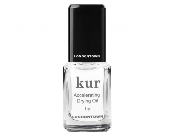 Londontown - Kur Accelerating Drying Oil, 12ml