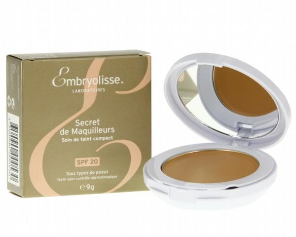 Embryolisse- Secret de Maquilleurs - Kompakt Make-Up, 9g