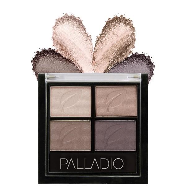 Palladio Eye Shadow Quad Ballerina 4er Palette 5g