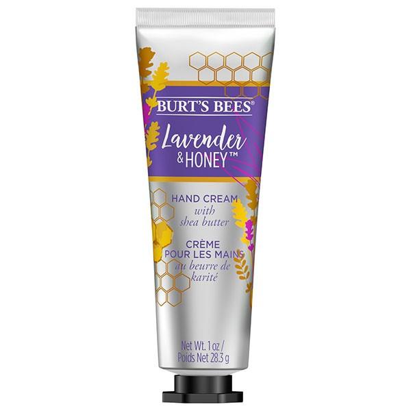 Burt's Bees - Lavender & Honey Handcream, 28,3g