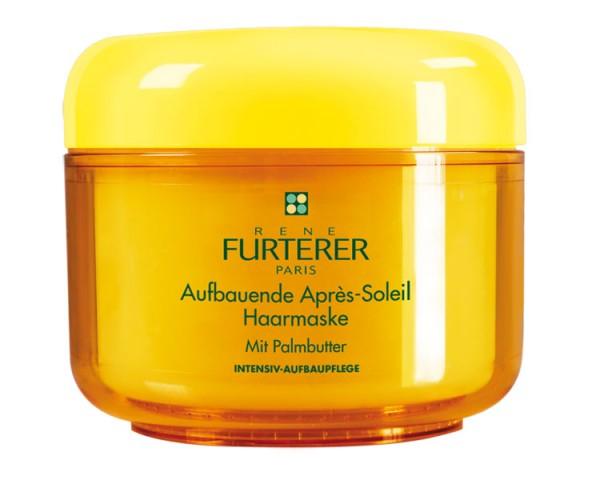 Furterer - Sonne - Après Soleil Maske, 200ml