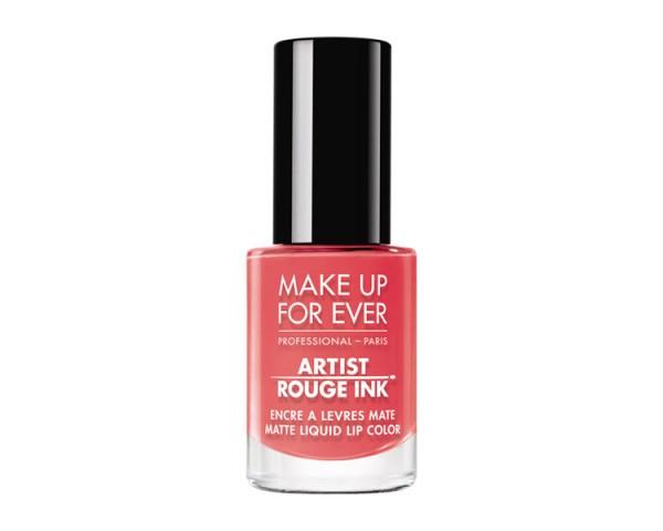 MAKE UP FOR EVER - Artist Rouge Ink 4,5ml