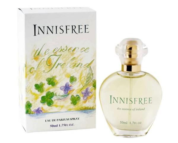 Fragrances of Ireland - Innisfree, 50ml