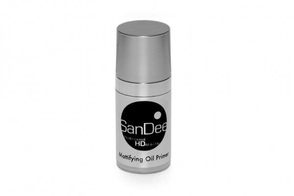 SanDee - Mattifying Oil Primer 15ml
