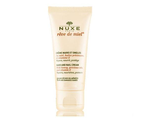 Nuxe - Rêve de Miel - Hand- und Nagelcreme, 50ml