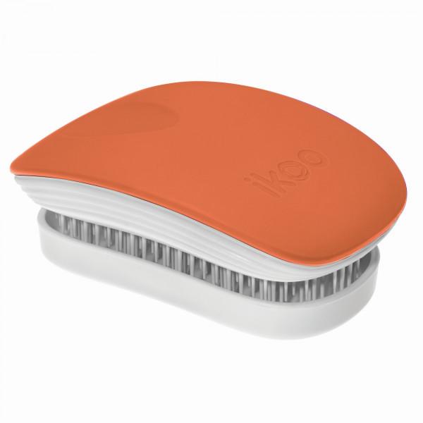 Ikoo - Brush Pocket - Orange Blossom
