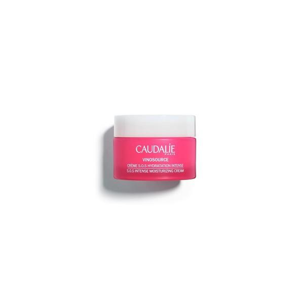 Caudalie - Vinossource - Creme SOS, 25ml