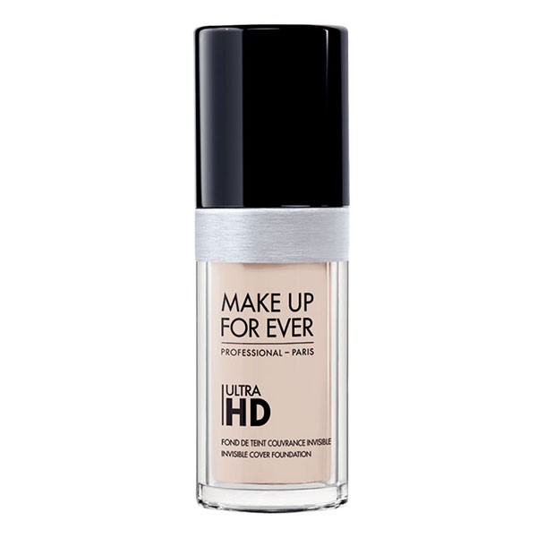 MAKE UP FOR EVER - ULTRA HD Foundation, 30ml