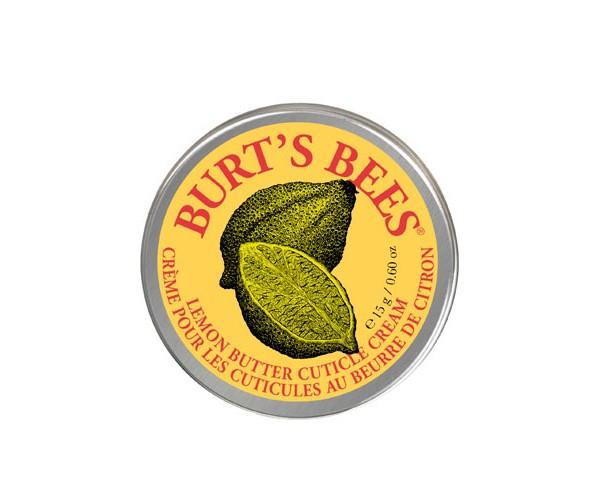 Burt's Bees - Nagelhautcreme mit Zitronenöl, 15g