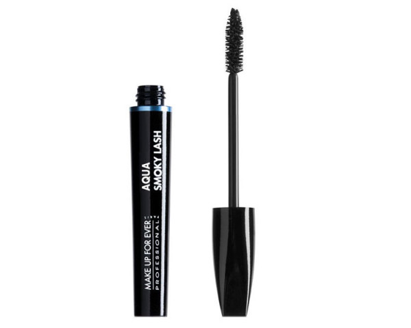 MAKE UP FOR EVER - Aqua Smoky Lash (schwarz), 7ml
