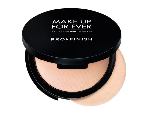 MAKE UP FOR EVER - Pro Finish, 10g